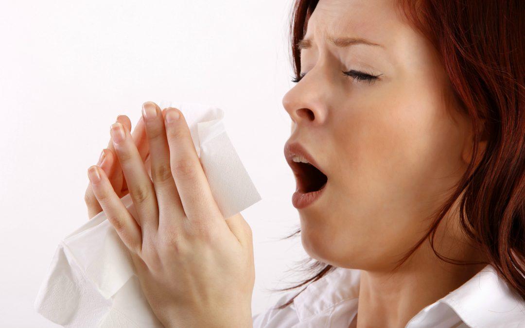 Surviving The Winter Cold & Flu Season!
