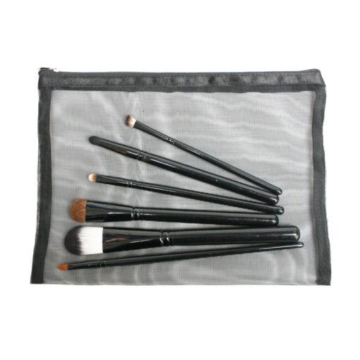 Mesh Makeup Bag