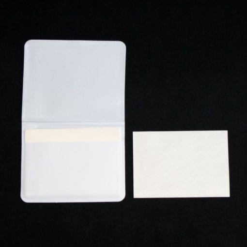 Makeup Blotting Paper
