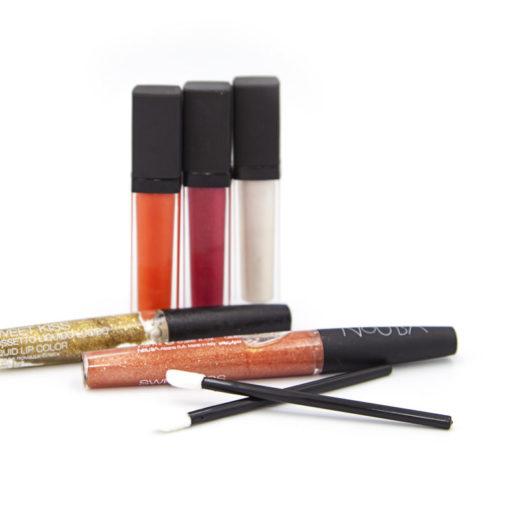 Lip Gloss Applicators