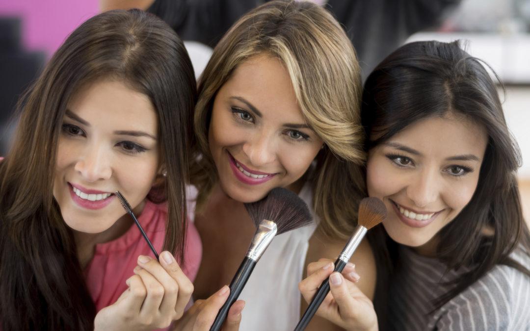Sharing Makeup? Beware Of The Hidden Dangers Of Cross Contamination