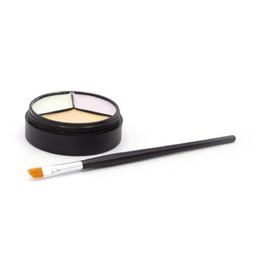 Eyebrow Eyeliner Brush
