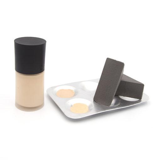 Latex Free Makeup Sponge
