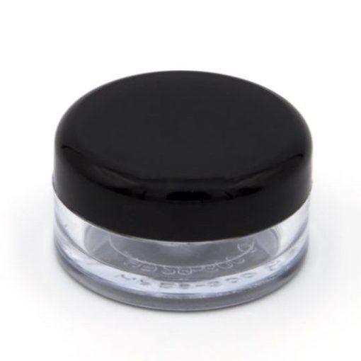 3ml makeup sample jar