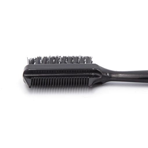 Eyebrow Brush & Comb