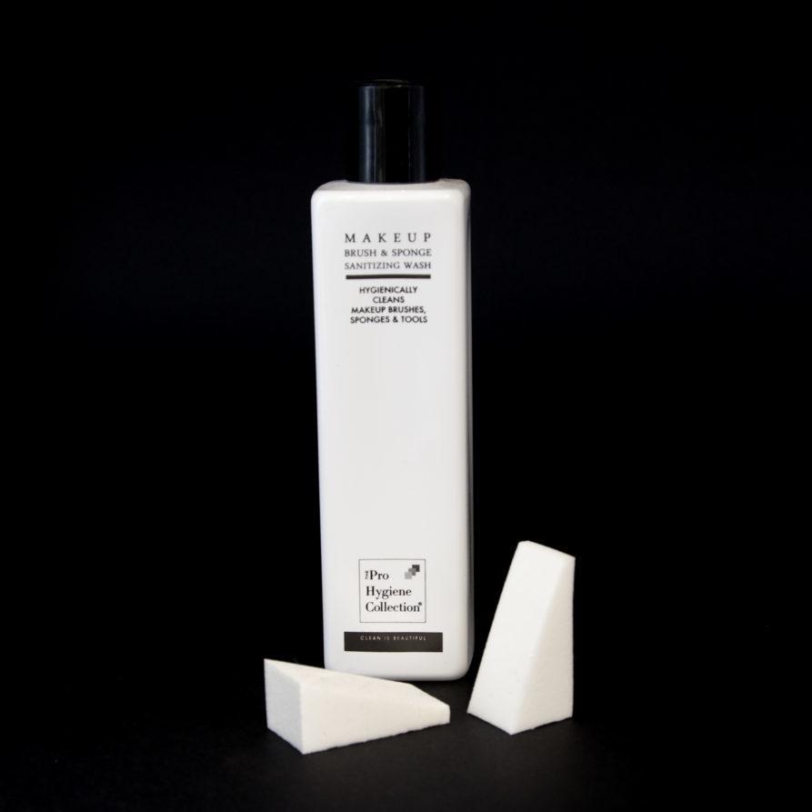 Latex Free Makeup Sponge & Wash