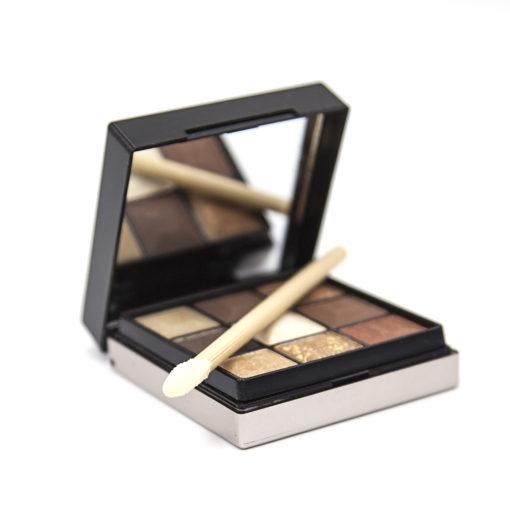 bamboo eyeshadow applicator