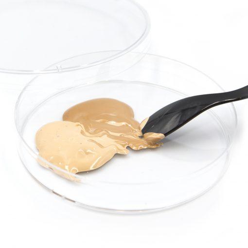 Makeup Mixing Dish Makeup Spatulas