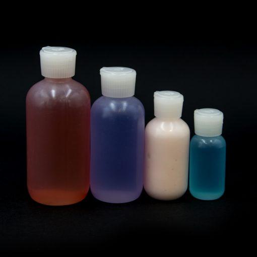 30ml 59ml 118ml 177ml Plastic Bottles