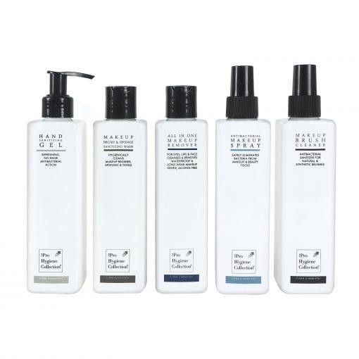The Pro Hygiene Collection 240ml Value Pro Kit Starter Case