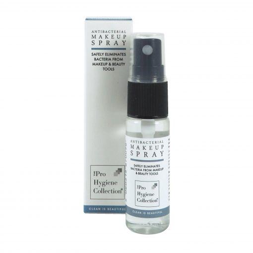 Antibacterial Makeup Spray