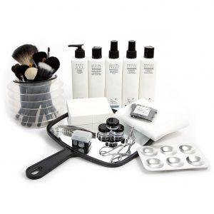 TPHC Makeup Artist Professional Tools & Accessories Kit