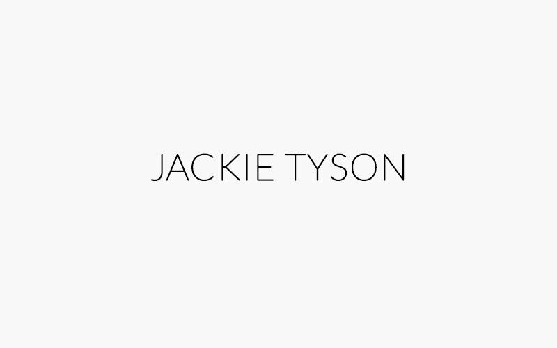 Jackie Tyson