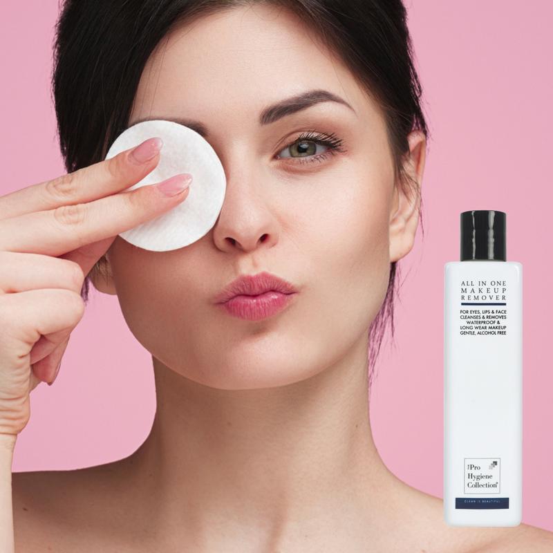 Super Effective 3 In 1 Makeup Remover