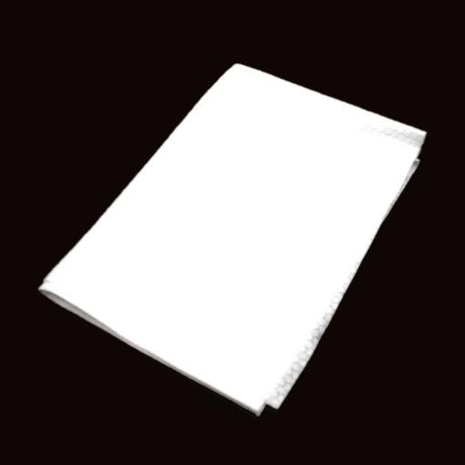 Disposable White Cotton Makeup Towel