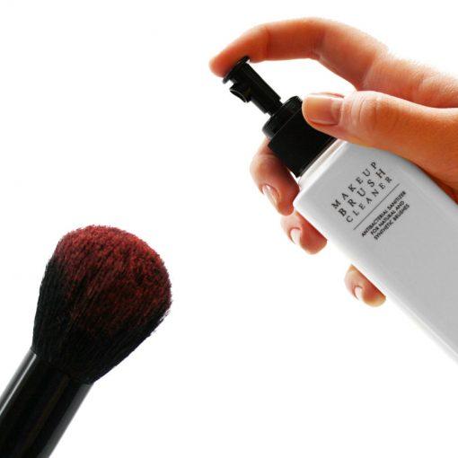 240ml bottle makeup brush cleaner instant spray