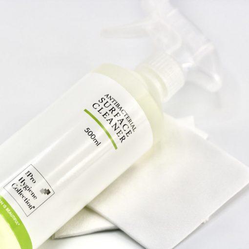 antibacterial surface cleaner 500ml